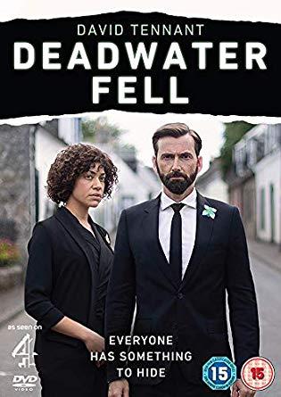 Watch Movie Deadwater Fell - Season 1
