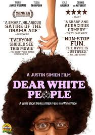 Watch Movie Dear White People