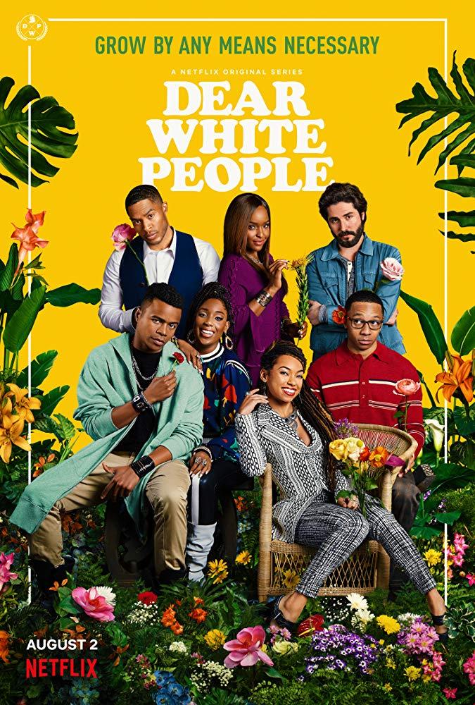 Watch Movie Dear White People - Season 3