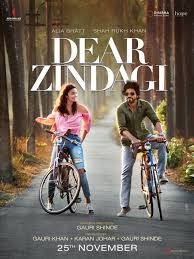 Watch Movie Dear Zindagi