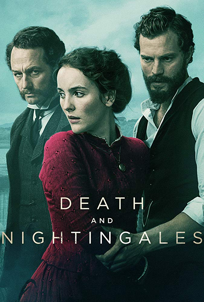 Watch Movie Death and Nightingales - Season 1
