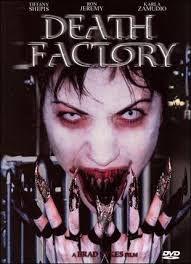 Watch Movie Death Factory