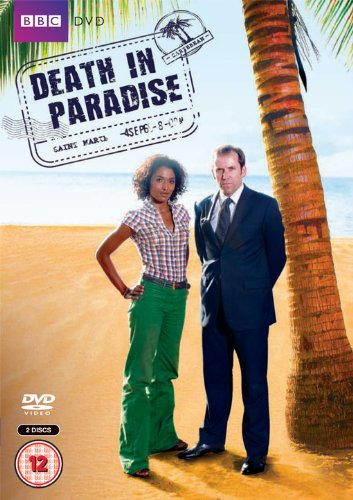 Watch Movie Death in Paradise - Season 1