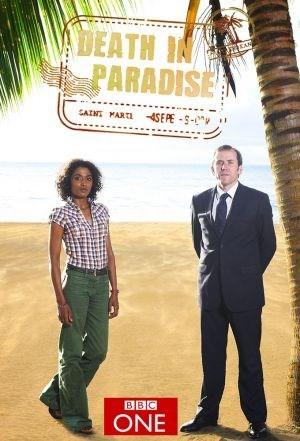 Watch Movie Death in Paradise - Season 3