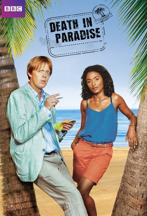 Watch Movie Death In Paradise - Season 5