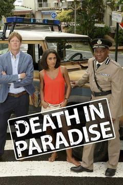 Watch Movie Death in Paradise - Season 6
