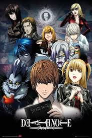 Watch Movie Death Note Anime