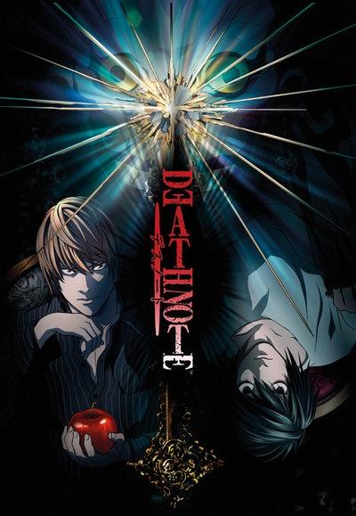 Watch Movie Death Note: Desu nôto