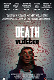 Watch Movie Death of a Vlogger