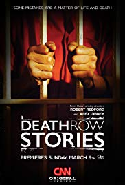 Watch Movie Death Row Stories - Season 4