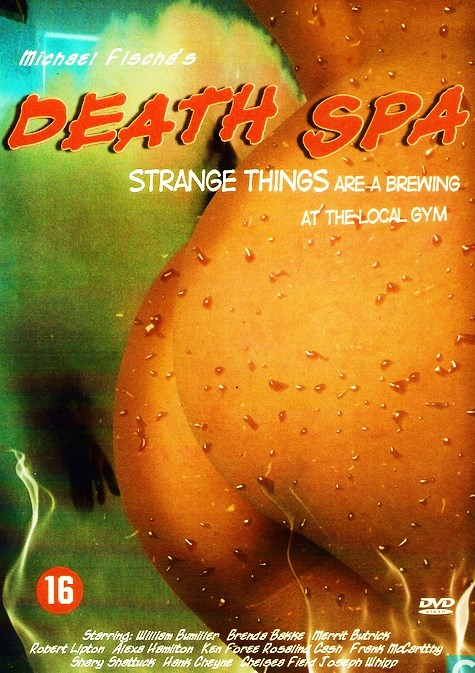 Watch Movie Death Spa