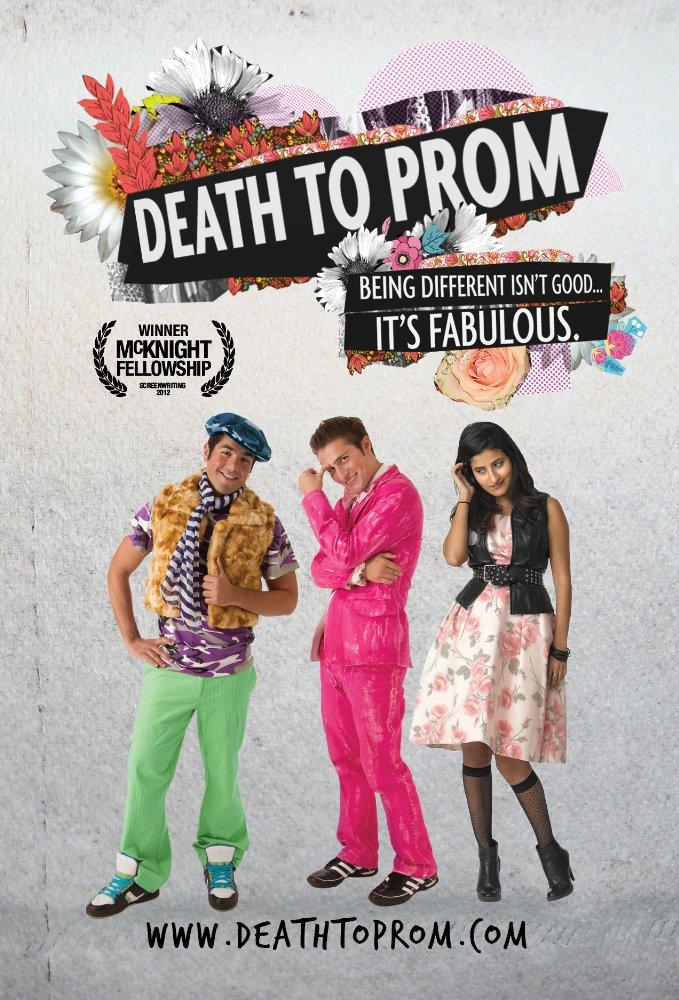 Watch Movie Death to Prom