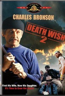 Watch Movie Death Wish II Action