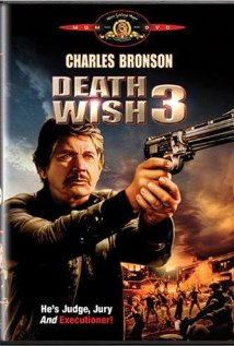 Watch Movie Death Wish III Action