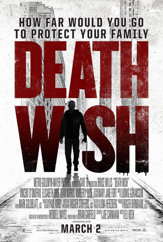 Watch Movie Death Wish
