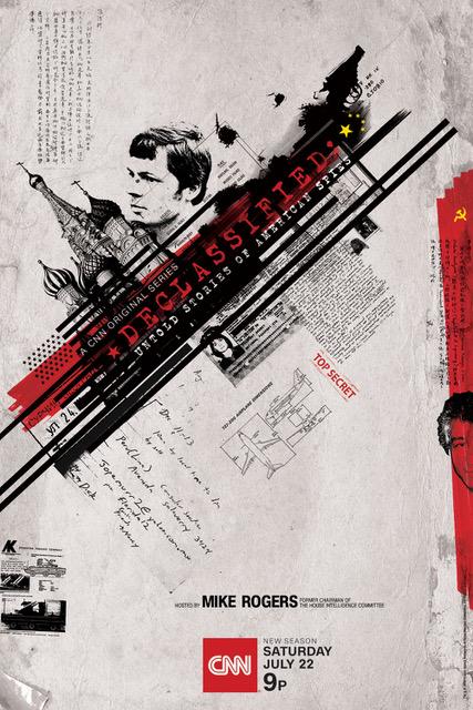 Watch Movie Declassified: Untold Stories Of American Spies - Season 3