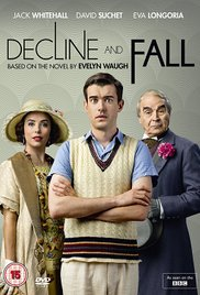 Watch Movie Decline and Fall - Season 1