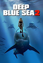 Watch Movie Deep Blue Sea 2