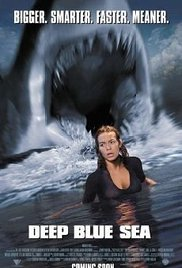 Watch Movie Deep Blue Sea