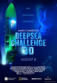 Watch Movie Deepsea Challenge