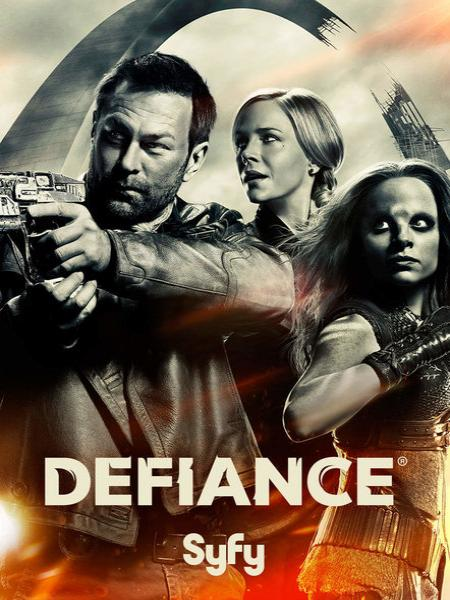 Watch Movie Defiance - Season 3