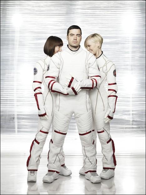 Watch Movie Defying Gravity - Season 1