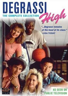 Watch Movie Degrassi Junior High - Season 1