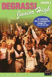 Watch Movie Degrassi Junior High - Season 3