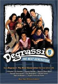 Watch Movie Degrassi: The Next Generation - Season 8