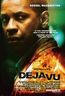 Watch Movie Deja Vu