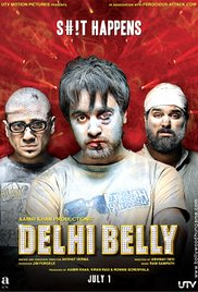 Watch Movie Delhi Belly