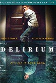 Watch Movie Delirium (2018)