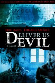 Watch Movie Deliver Us From Evil