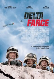 Watch Movie Delta Farce