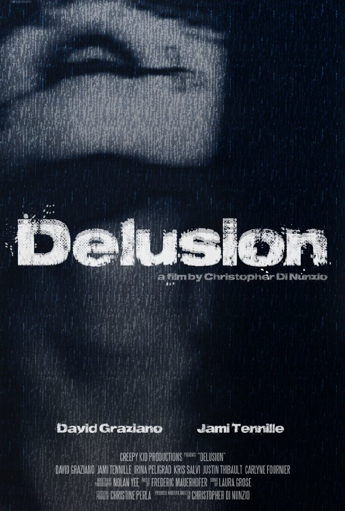 Watch Movie Delusion