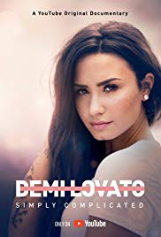 Watch Movie Demi Lovato: Simply Complicated – Director's Cut