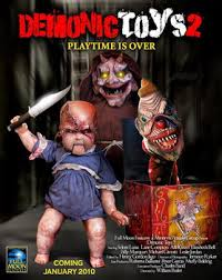 Watch Movie Demonic Toys 2