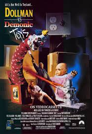 Watch Movie Demonic Toys