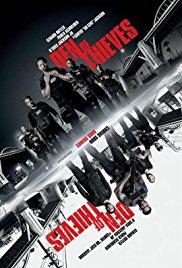 Watch Movie Den of Thieves