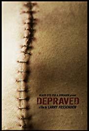 Watch Movie Depraved