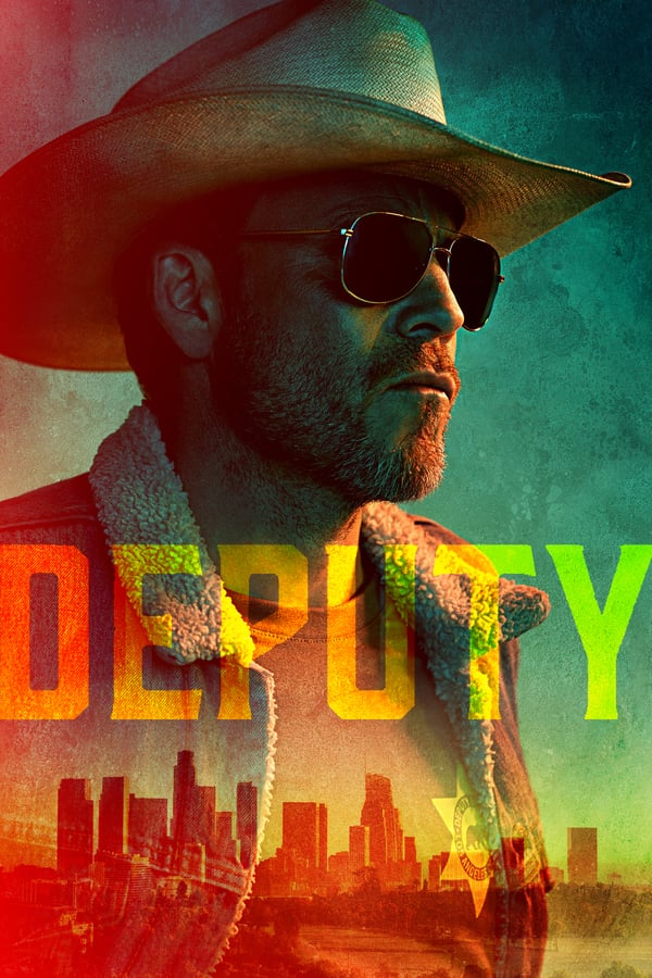 Watch Movie Deputy - Season 1