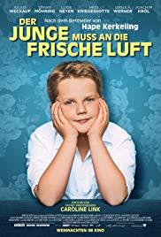 Watch Movie Der Junge muss an die frische Luft