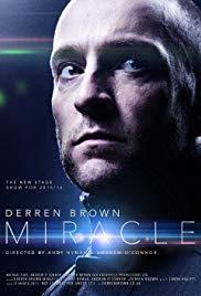 Watch Movie Derren Brown: Miracle