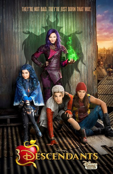 Watch Movie Descendants