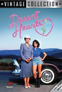 Watch Movie Desert Hearts