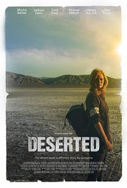 Watch Movie Deserted
