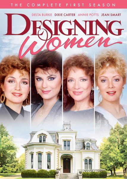 Watch Movie Designing Women - Season 1