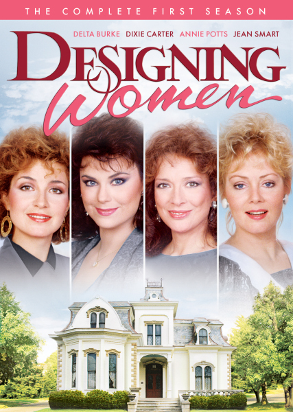 Watch Movie Designing Women - Season 3
