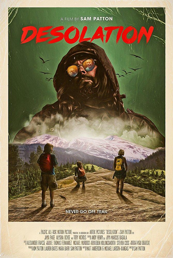 Watch Movie Desolation