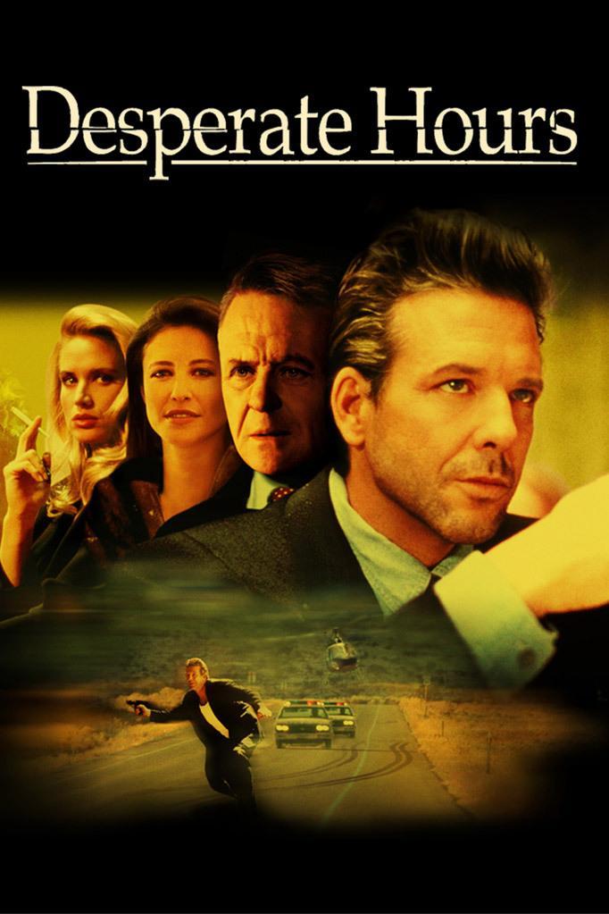 Watch Movie Desperate Hours